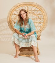 Bohemic Dress