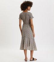 Odd Molly - Perfect Print Dress - GREY