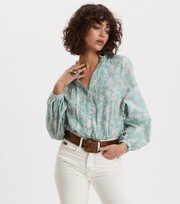 Memorable Blouse