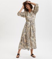 Odd Molly - Radiant Dress - DUNE BEIGE