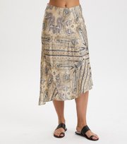 Odd Molly - Radiant Skirt - DUNE BEIGE