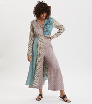 Odd Molly - Radiant Shirt Dress - MULTI