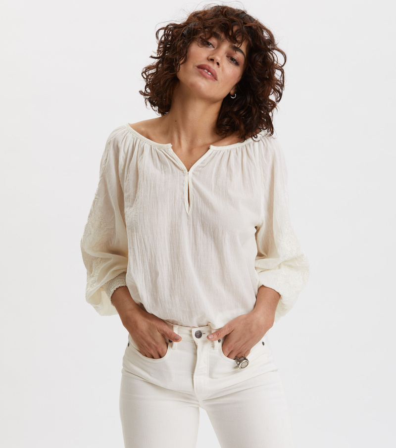 Independent Blouse
