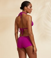 Odd Molly - Beachdream Bikini Shorts - FIREWORK FUCHSIA