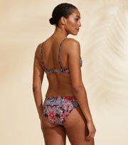 Odd Molly - Artsy Bikini Bottom - NIGHT SKY BLUE
