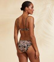 Odd Molly - Artsy Bikini Bottom - ALMOST BLACK