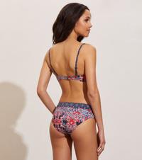 Artsy Bikini Bottom