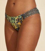Odd Molly - Artsy Bikini Bottom - WILD GREEN