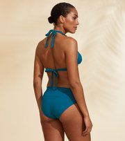 Odd Molly  - Beachdream Bikini Top - CORAL BLUE