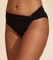 Odd Molly - Beachdream Bikini Bottom - BLACK