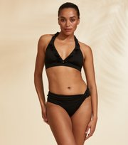 Odd Molly - Beachdream Bikini Bottom - BLACK