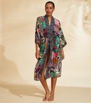 Odd Molly - Exotic Dream kimono - MULTI