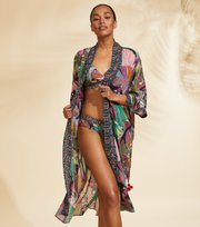 Exotic Dream Kimono