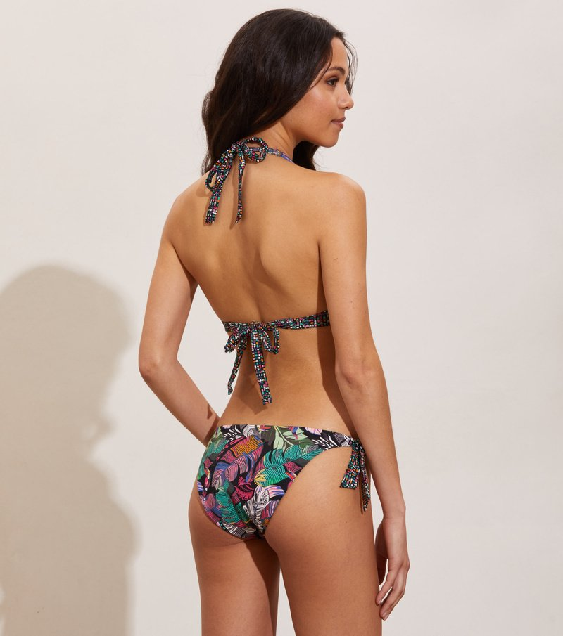 Exotic Dream Tie Bikini Bottom
