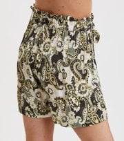 Odd Molly - Mesmerizing Shorts - FADED CARGO
