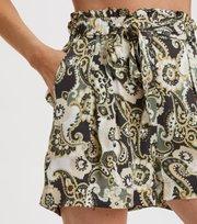 Odd Molly - Mesmerizing Shorts - FADED CARGO