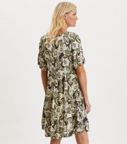 Odd Molly - Mesmerizing Short Dress - FADED CARGO