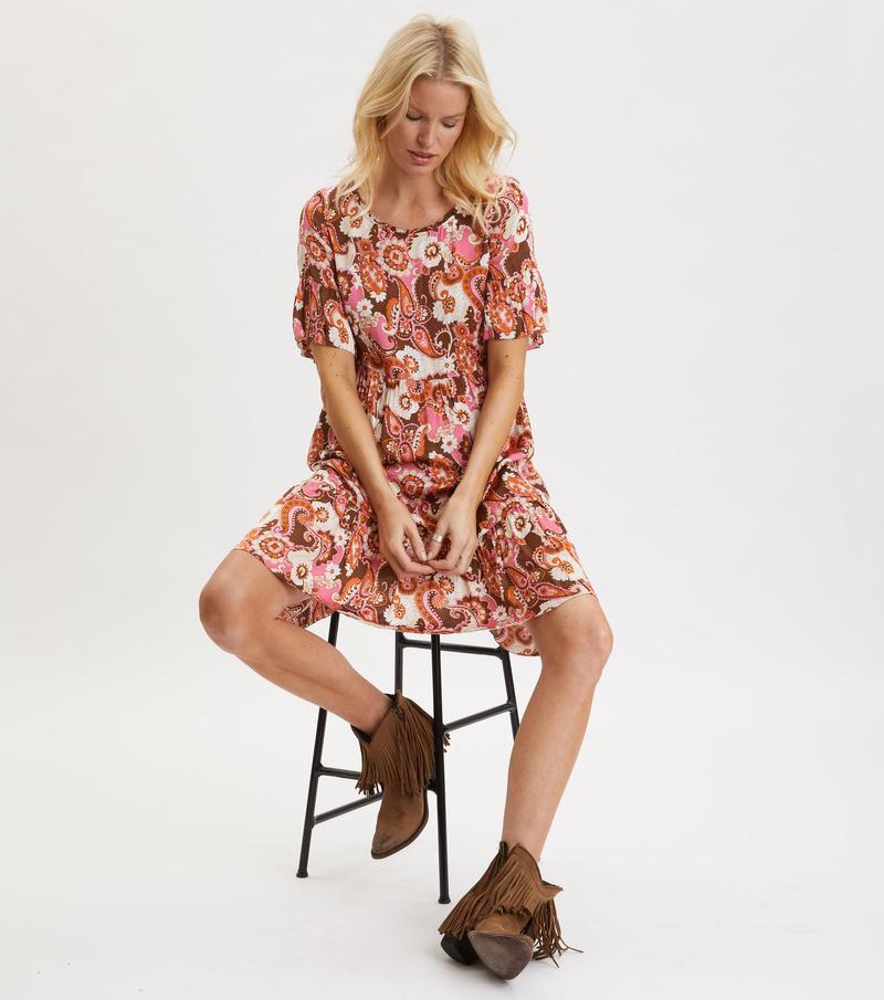 Mesmerizing Short Dress