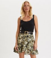 Odd Molly - Mesmerizing Skirt - FADED CARGO