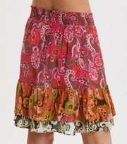 Odd Molly - Mesmerizing Skirt - MULTI