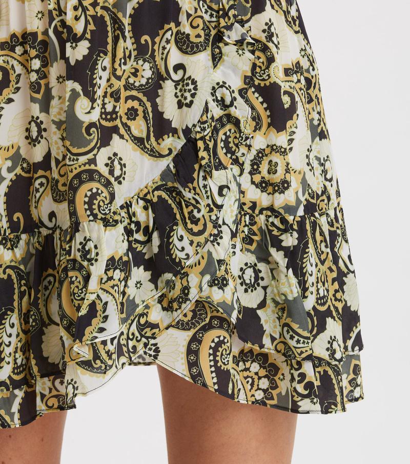 Mesmerizing Skirt