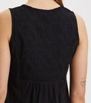 Odd Molly - Artful Dress - ALMOST BLACK