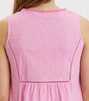 Odd Molly - Artful Dress - PINK DELIGHT