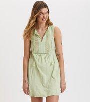 Odd Molly - Artful Dress - SPRING GREEN