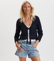 Odd Molly - Illuminating Cardigan - DEEP NAVY