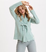 Odd Molly - Spun Dreams Cardigan - MISTY MINT