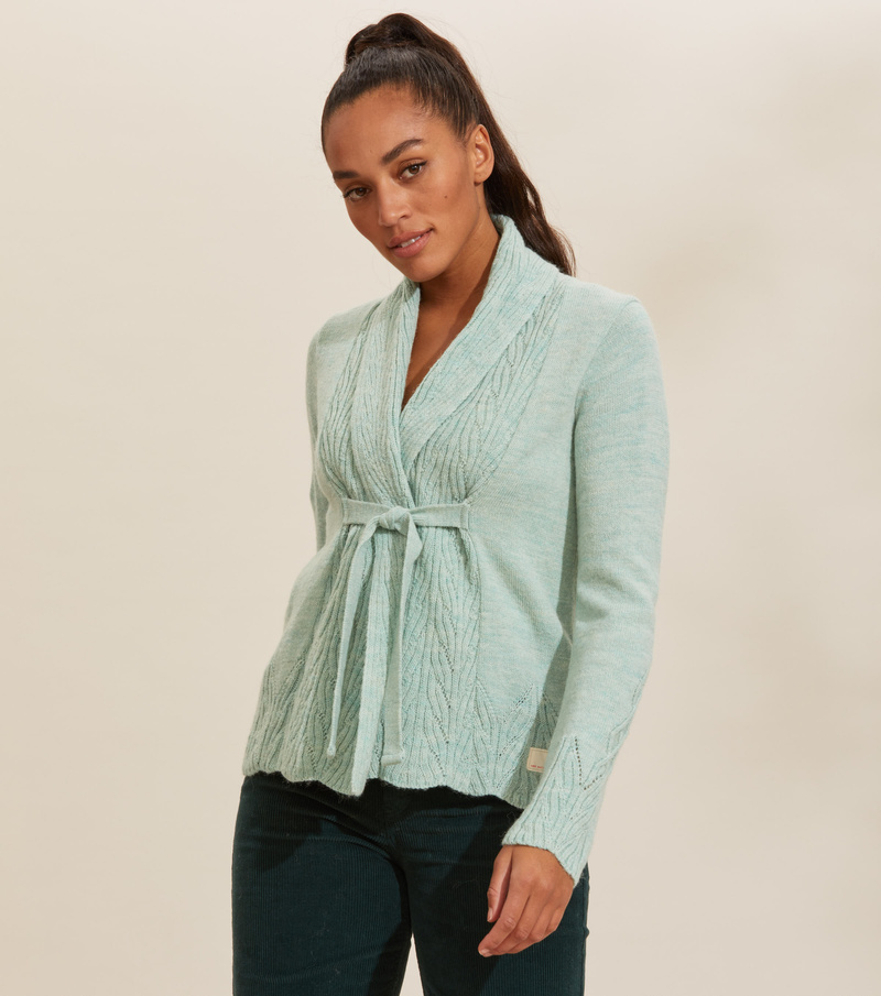 Spun Dreams Cardigan