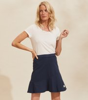 Odd Molly - Sweep Away Skirt - DEEP NAVY