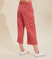 Odd Molly - Day Dreamer Hose - CALM ROSE