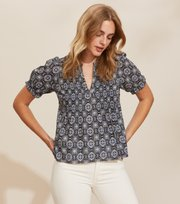 Soul Of Sunshine Blouse