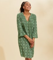 Odd Molly - Soul Of Sunshine Kleid - GREEN JADE
