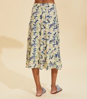 Odd Molly - Sorrento Skirt - NIGHT SKY BLUE