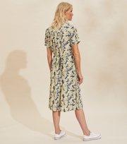 Odd Molly - Sorrento Dress - NIGHT SKY BLUE