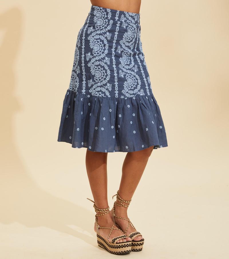 Amalfi Skirt