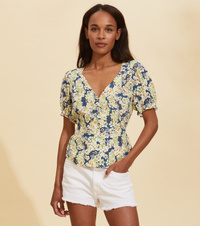 Sorrento Blouse