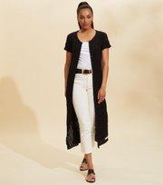 Odd Molly - Lucky Charm Dress - BLACK