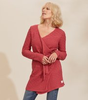 Odd Molly - Stay Magic Cardigan - CALM ROSE