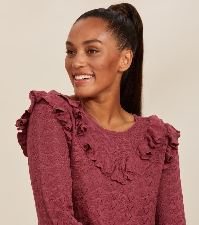 Fairy Fantasy Sweater