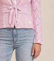 Odd Molly - Stay Grounded Blazer - PINK WHISPER