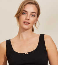 Alluring Smock Top