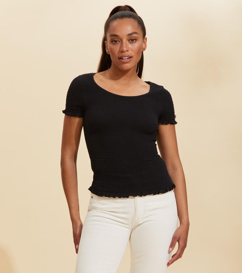 Alluring Smock T-shirt