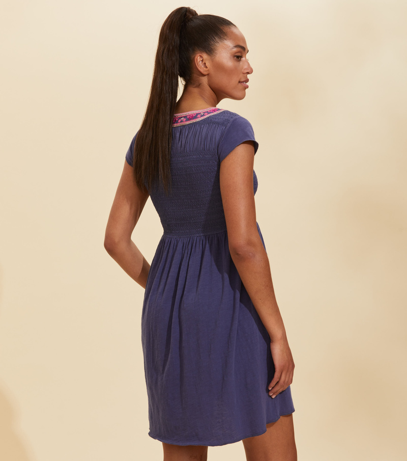 Expressive Move Dress