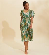 Run With The Sun Long Dress