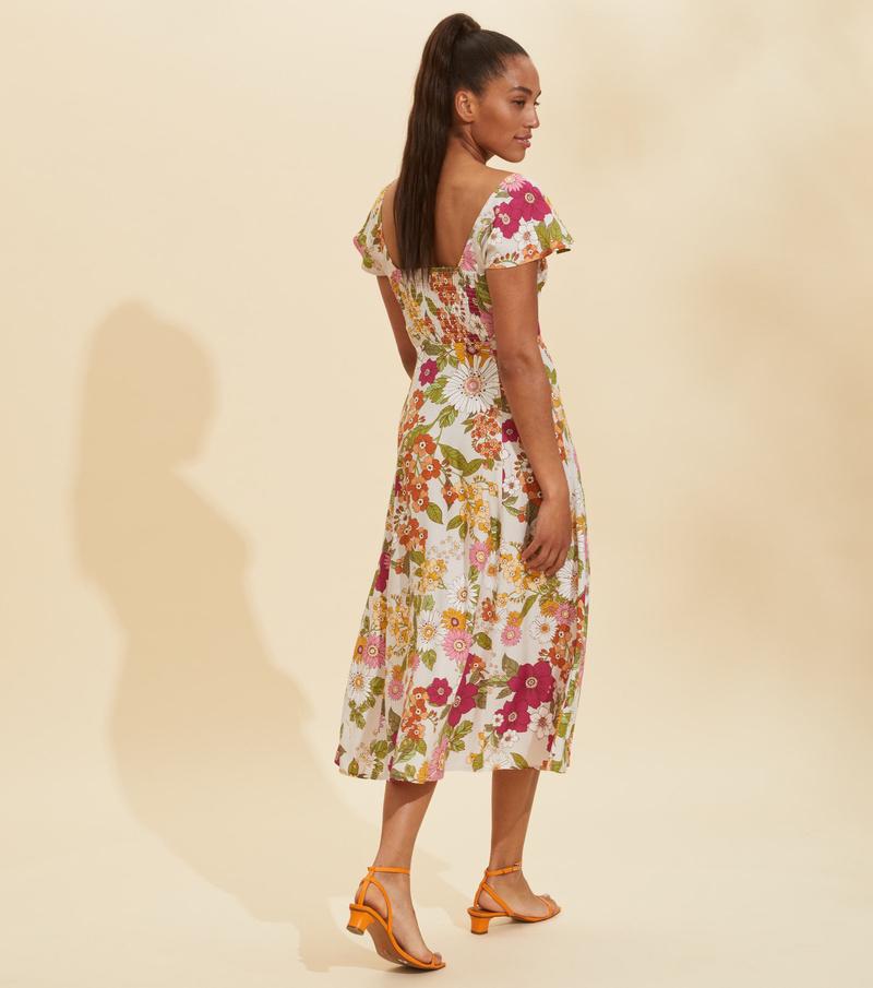Run With The Sun Dress