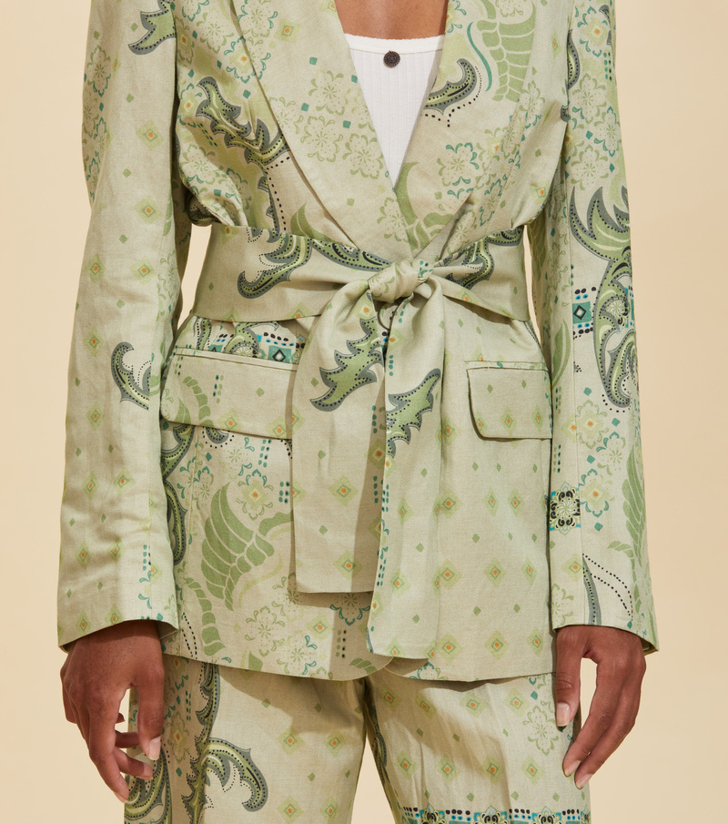 Isabella Suit Jacket