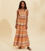 Odd Molly - Sophia Dress - MULTI